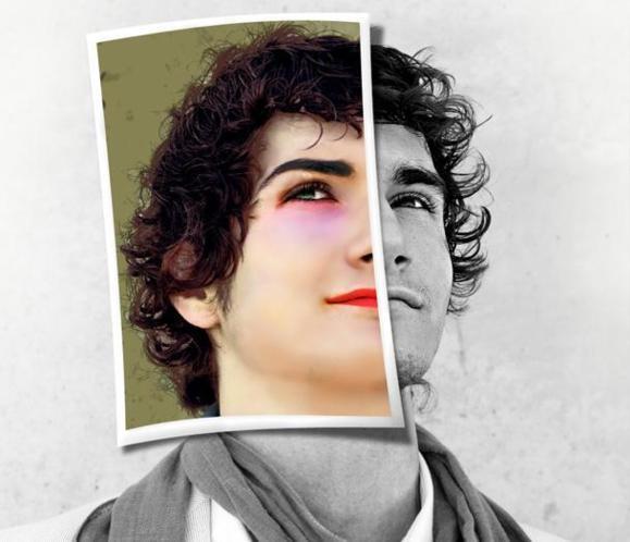 استفاده مردان ایرانی از لوازم آرایشی زنانه