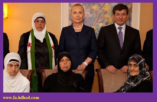 تصمیم جدی امریکا برای کمک به سرنگونی دیکتاتور سوریه