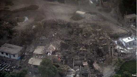 افزایش قربانیان زمینلرزههای آذربایجان شرقی؛ بیش از ۲۵۰ کشته و ۲۰۰۰ زخمی