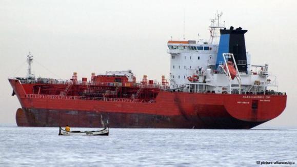 """برملا شدن """"سواستفاده"""" کشتیهای ایران از پرچم تانزانیا"""