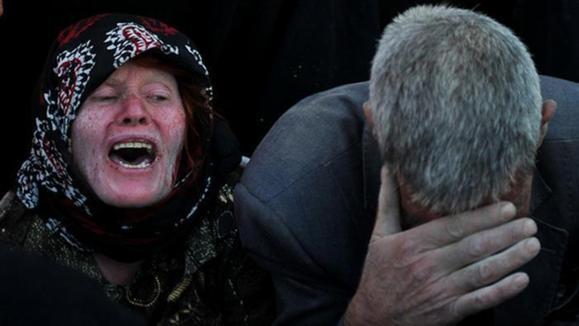 زلزله دوباره ورزقان در آذربايجان شرقی را لرزاند
