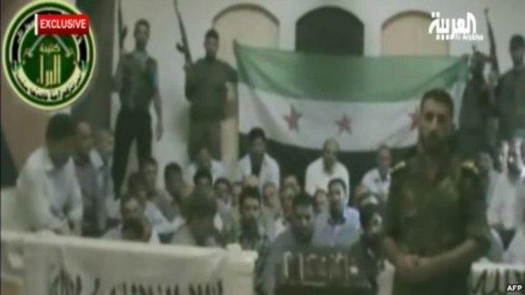 «شرط» آزادی گروگانهای ایرانی(اعضای لشکر تروریستی قدس) در سوریه اعلام شد