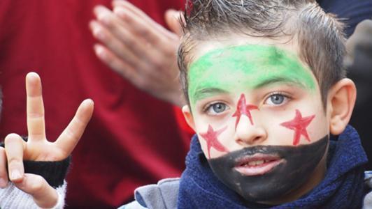 ناظران سازمان ملل سوریه را ترک میکنند