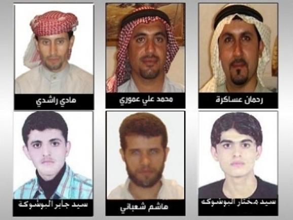 شكنجه دوباره زندانيان سياسي عرب اهل خلفيه اهواز بعد از اتمام تحقيقات و صدور حكم اعدام