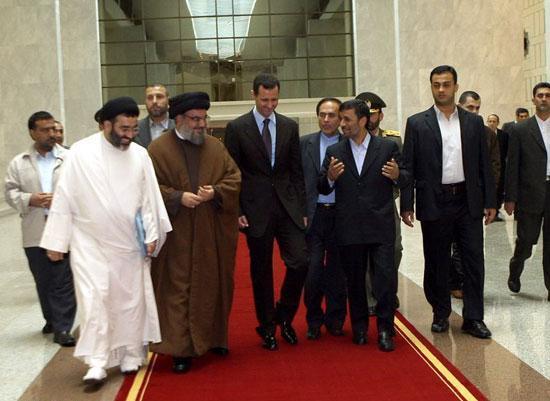 آمریکا 'عواید حاصل از پولشویی به نفع حزب الله لبنان' را توقیف کرد