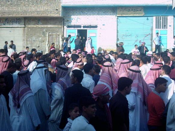 سنیها در تهران نماز عید فطر را پنهانی برگزار کردند