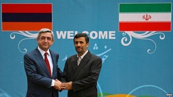 تلاش ایران برای دور زدن تحریم؛ این بار در ارمنستان