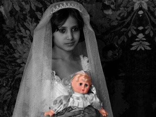 افزایش نگرانکننده ازدواج و طلاق کودکان در ایران