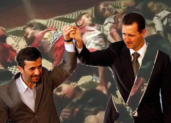سازمان ملل: تداوم ارسال سلاح از ایران به سوریه