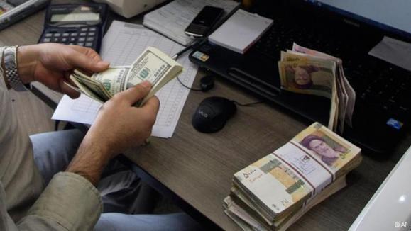 ریال؛ ستون فقرات آسیب دیدهی اقتصاد ایران