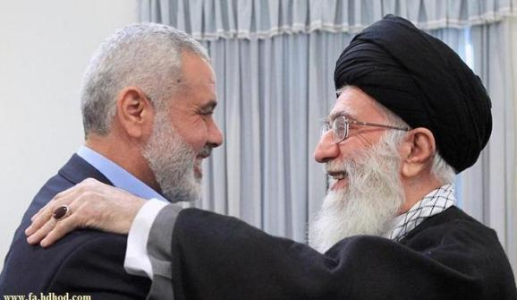 اسماعیل هنیه  از رفتن به تهران بالاجبار منصرف شد