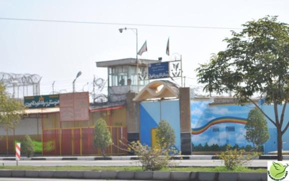 انتقال زندانیان عرب اهوازی به زندان های کارون و سپیدار