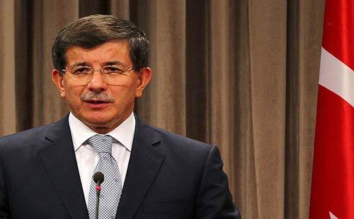 انتقاد شدید ترکیه از شورای امنیت سازمان ملل به خاطر بروز فاجعه انسانی در سوریه