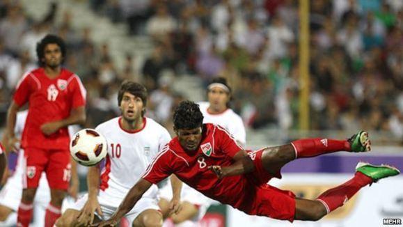 فهرست جدید کارلوس کیروش برای تیم ملی فوتبال ایران