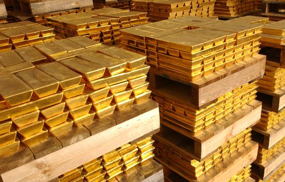 ایران بیش از ۶ میلیارد دلار طلا از ترکیه خریده است