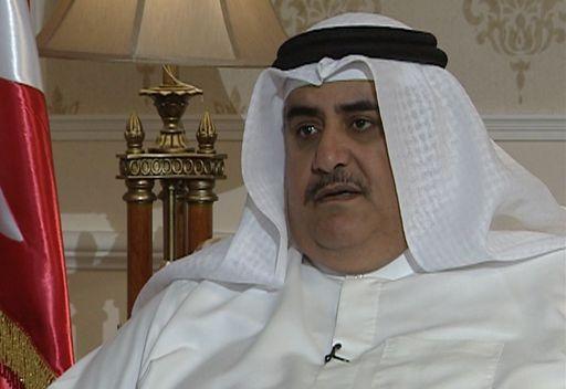 بحرین خواستار عذرخواهی ایران به دلیل «تحریف» سخنان محمد مرسی شد