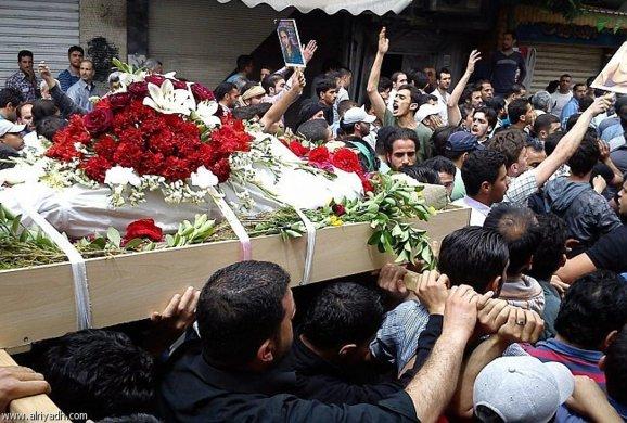 يونيسف می گويد، هفته گذشته ۱۶۰۰ تن در سوريه کشته شده اند