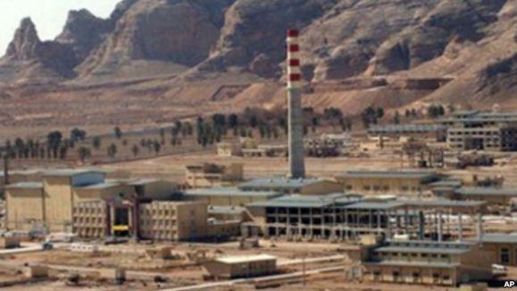 رئیس جمهور مغولستان از تاسیسات اتمی نطنز بازدید کرد