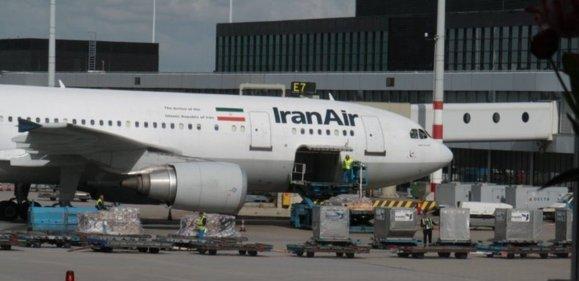 «استفاده دوباره ایران از حریم هوایی عراق برای ارسال کمک نظامی به سوریه»