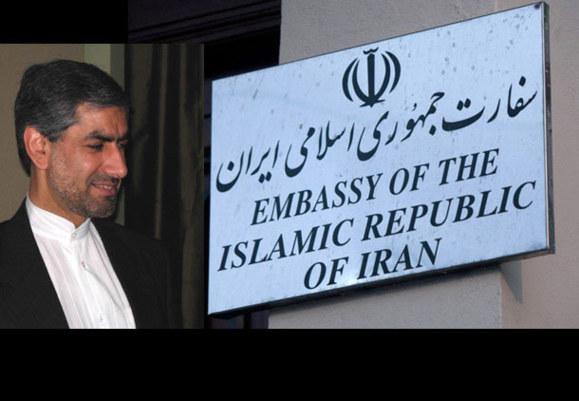 کانادا سفارت خود در تهران را تعطیل کرد
