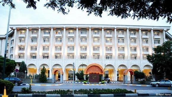 هتلهای هما به سازمان تامین اجتماعی واگذار شد