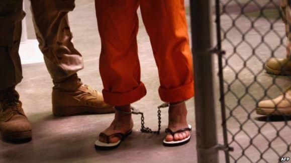 دیدهبان حقوق بشر: آمریکا پس از شکنجه اسلامگرایان آنها را به دولت قذافی تحویل میداد