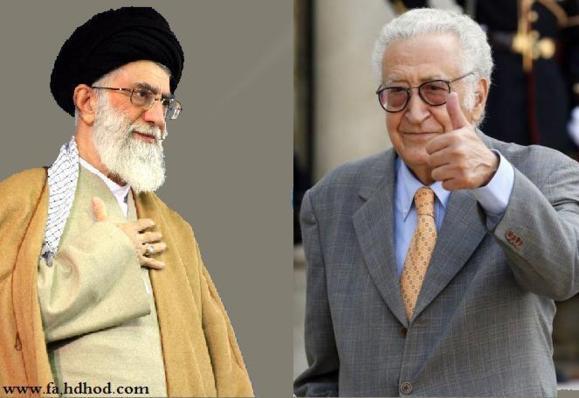 «فرستاده ویژه سازمان ملل برای سوریه به ایران میرود»