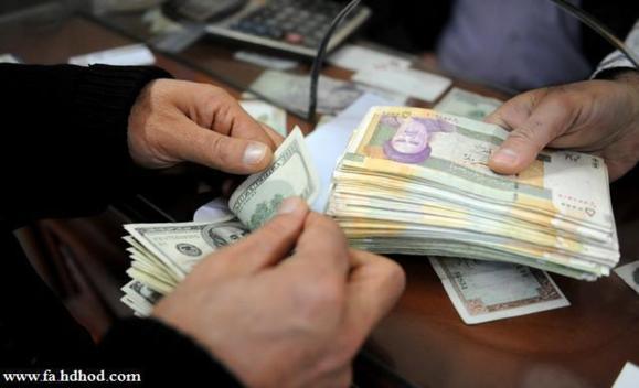 سقوط بی سابقه ریال؛ دلار ۲۶۶۰ تومان