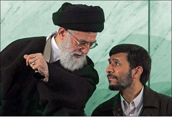 ایران یک تهدید برای صلح و امنیت جهانی است