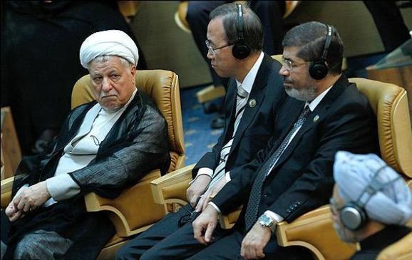 قاسمی: در حال مذاکره با مصر برای فروش نفت هستیم