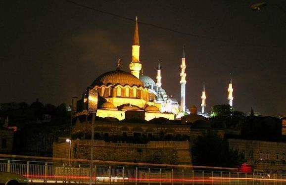 افزایش چشمگیر حضور گردشگران کشورهای عربی در ترکیه