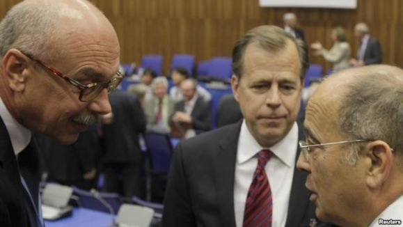«همراهی چین و روسیه» با قطعنامه پیشنهادی جدید علیه ایران