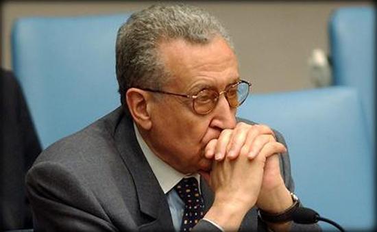 نماینده سازمان ملل: اوضاع سوریه رو به وخامت است