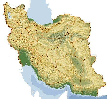 تعرفه نوینی برای قومیتهای ایرانی!