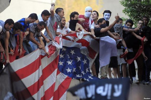 بهار عرب و حمله به سفارتخانه ها؛ درسی که باید آموخت