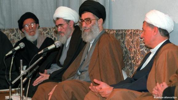 ۲۰ سال پس از ترور میکونوس و محکومیت رهبران ایران