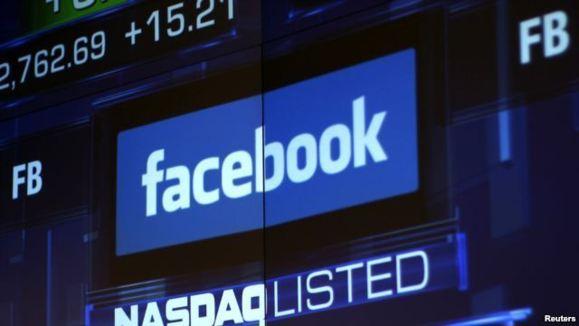 فیس بوک تبلیغات پرس تیوی را «متوقف کرد»