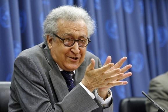پارلمان کشورهای عربی خواهان استعفای ابراهیمی شد