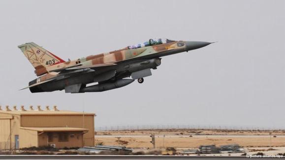 مقایسهای میان زرادخانه جنگی اسرائیل و ایران