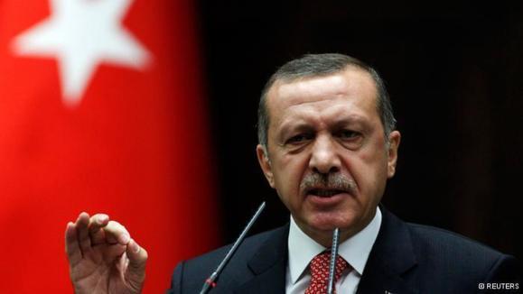 مذاکره احتمالی میان دولت ترکیه و حزب پ ک ک