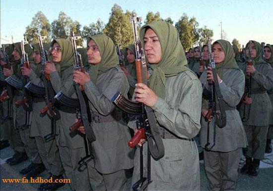 آمریکا مجاهدین خلق را از فهرست گروه های تروریستی خارج کرد