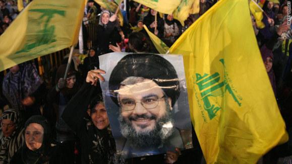 درخواست آمریکا از اروپا برای تروریست خواندن حزبالله