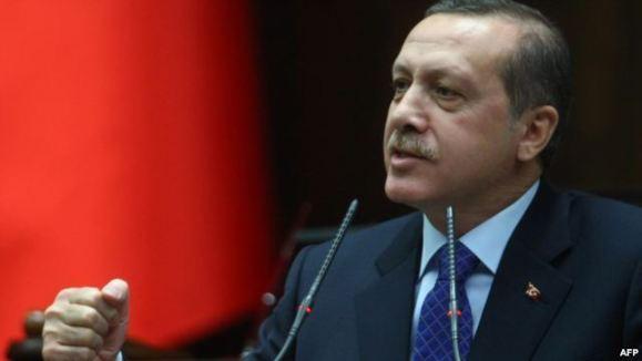 ترکیه سوریه را گلوله باران کرد