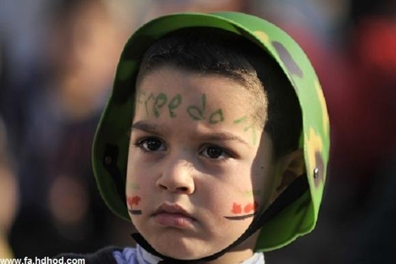 ضرب الاجل 48 ساعته ارتش آزاد سوریه به رژیم بشار اسد