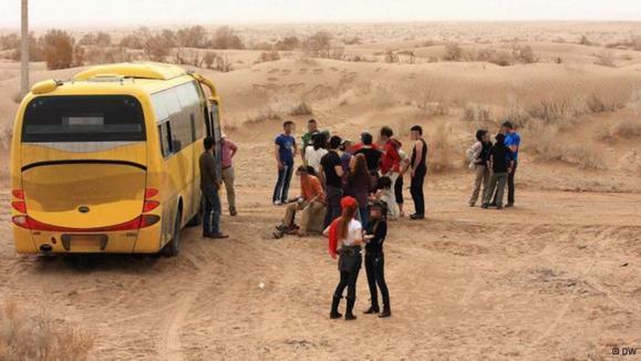 دیسکوهای سیار در تورهای گردشگری ایران