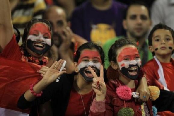 اعتراض دیدهبان حقوق بشر به پیشنویس قانون اساسی مصر