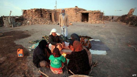 وعده دولت برای بازسازی خانهها در آذربایجان؛ گلایه مردم از نبود سرپناه