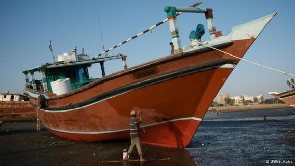 """""""تحریمها ضربهای جدی به تجارت دریایی ایران زدهاند"""""""