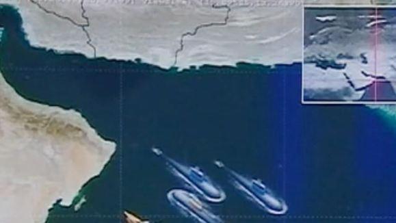 اشپیگل: عملیات فوق سری سپاه برای ایجاد نشت نفت