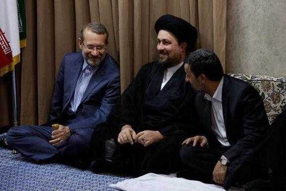 نیویورک تایمز: شکاف های تازه در بدنه حکومت ایران